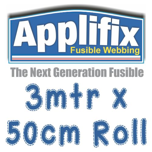 Applifix - 3Mtr x 50cm Roll